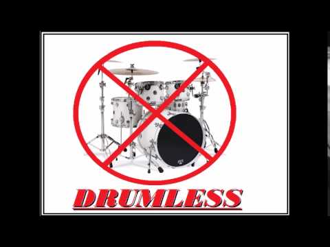 Led Zeppelin - Rock 'N' Roll ( DRUMLESS )