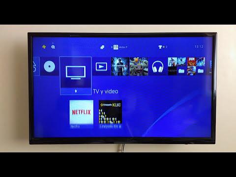 PlayStation 4 | 75% Mejor Imagen al Configurar Tv para Ps4 | Resolucion Ps4 | Mejorar Graficos Ps4