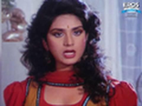 Movies of Meenakshi Sheshadri Meenakshi Sheshadri Questioned