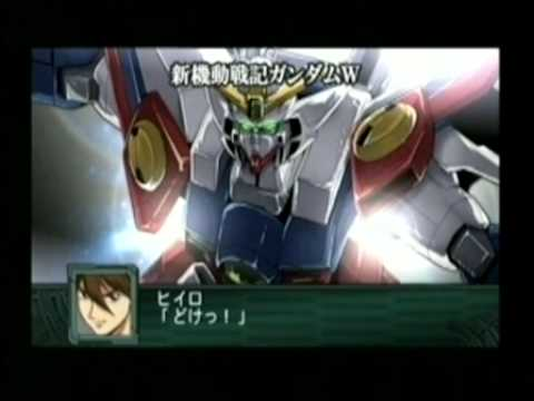 Super Robot Taisen Z2 Saisei-hen - Rhythm Emotion video