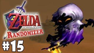 Zelda Ocarina of Time Randomizer - Part 15 - I'M NOT DOING IT!