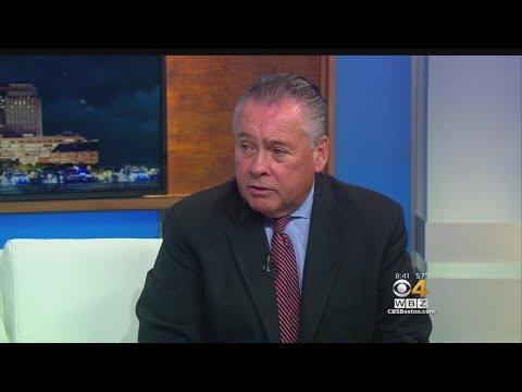 Attorney Phil Tracy On Gas Explosions, State Police Scandal
