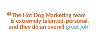 Hot Dog Marketing Promotional Video | Founding Austin Facebook Ad - Texas Office Advisors