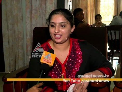 Pinarayi Vijayan's family to media about his personal life