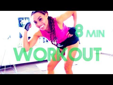 10 minuten workout abnehmen