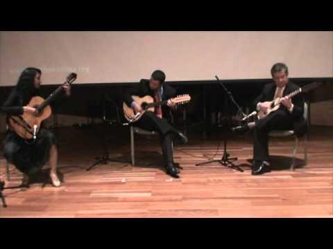 Gilberto Bedoya - Trio Santa Cecilia - El Pijao - Homenaje Gentil Montaña