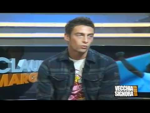 Claudio Marchisio - Filo Diretto 26.11.2010 (Parte 2)