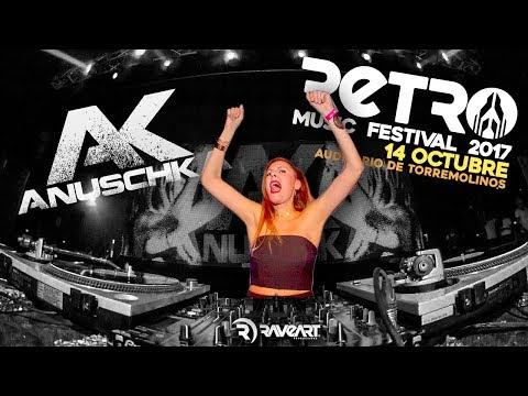81 Anuschka Retro Music Festival 2017 Torremolinos M Laga 14