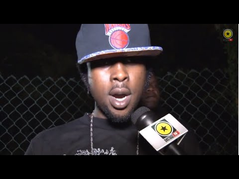 Popcaan Shatters Dream Live | Reggae, Dancehall, Roots, Revival
