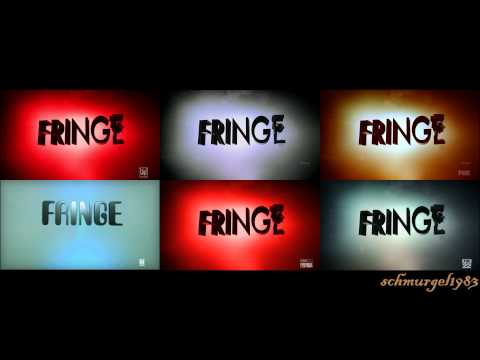 Fringe - All 6 Different Intros at Once [HD]