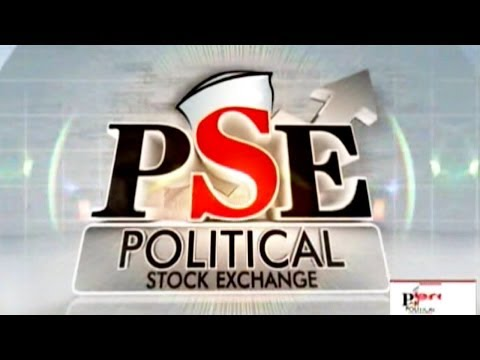 Opinion poll on Seemandhra, Telangana  - Political Stock Exchange (Part 2)