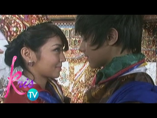 Kris TV: Daniel on being over protective to Kathryn