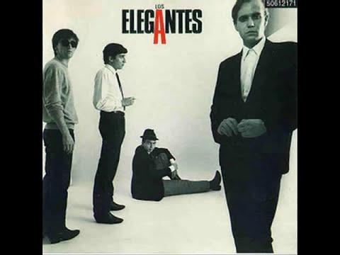 Los Elegantes - Mangas Cortas (1984)