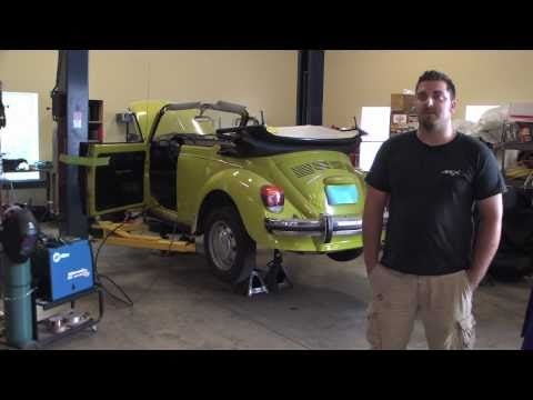 Apex Autosports Floor Pan Install - How-to
