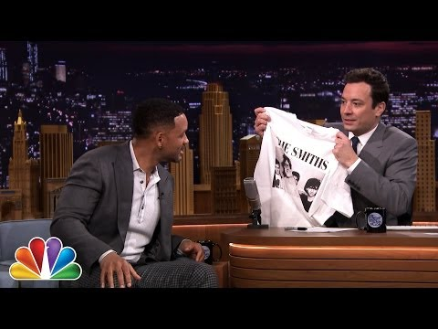 Will Smith Could Revolutionize Curling klip izle