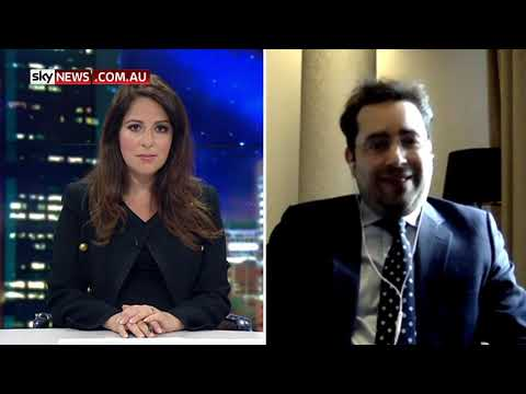 UN hijacked by dictators - Hillel Neuer on Sky News Australia