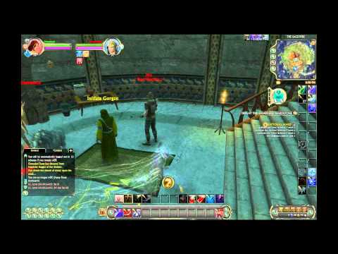 RIFT PVP Assassin Rogue