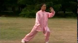 Tai Chi forma 24 (estilo Yang)