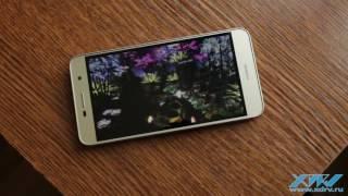Видеообзор Huawei Y6 Pro (XDRV.RU)
