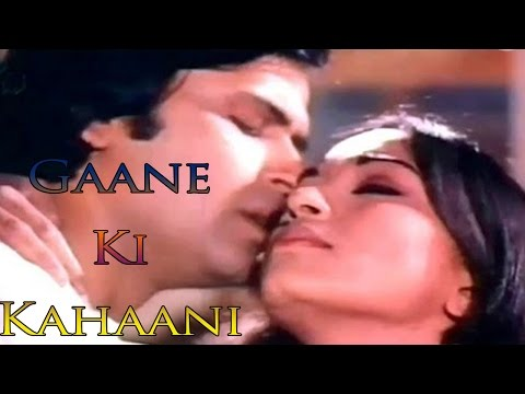 Gaane Ki Kahaani-11: Stories Behind Hit Hindi Song Bhool Gaya...