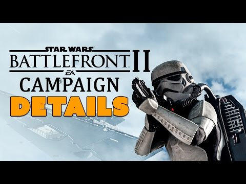 Star Wars BATTLEFRONT 2 Fixes Everything? - The Know Game News