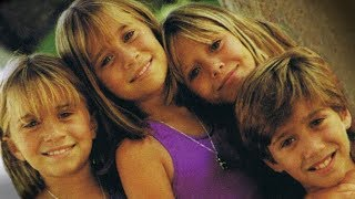 The Truth About The Olsen Twins