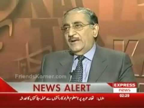 Nuclear Scientist Dr Samar Mubarik Discusses Pakistan's Defence Potential Part3