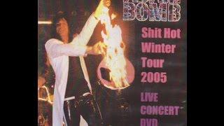 Adam Bomb 2005 tour Part1