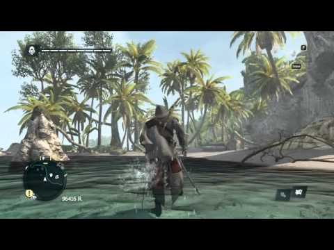 Cayman Black Flag Creed iv Black Flag Cayman
