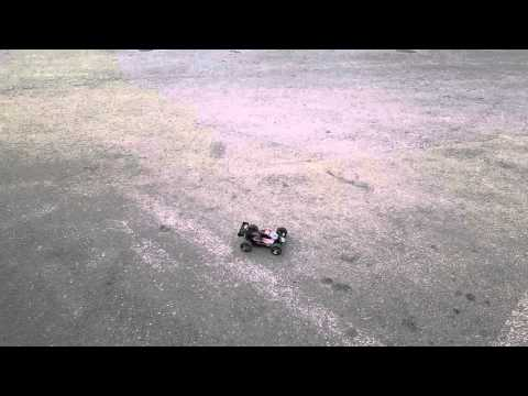 Rc WL A959 Buggy FAST!! Short video