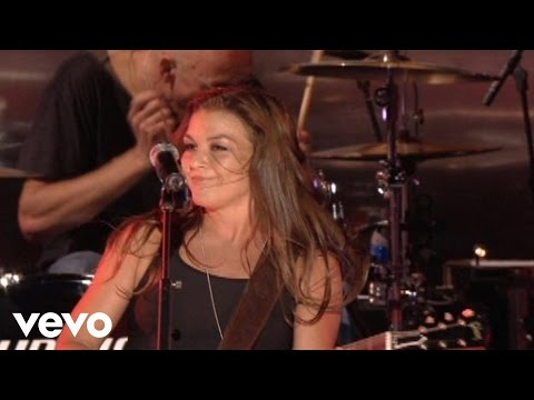 Gretchen Wilson - You Don't Have To Go Home Video