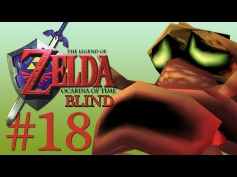 Ocarina Of Time [blind] - 18 - Hardcore Tentacle Porn video