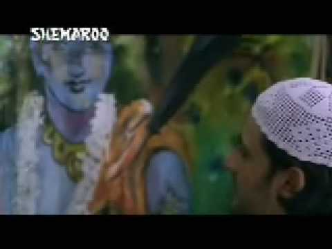 javeda zindagi (tosey naina lagey) re-edited with movie parts...