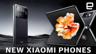 Xiaomi Mi Mix Fold first look: A premium foldable for less