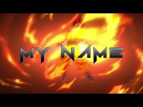 Dragon Ball Z ~ Battle Of Gods (my Name) [amv 1080p] video