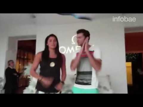 La delegación argentina se despide de Brasil con un divertido video