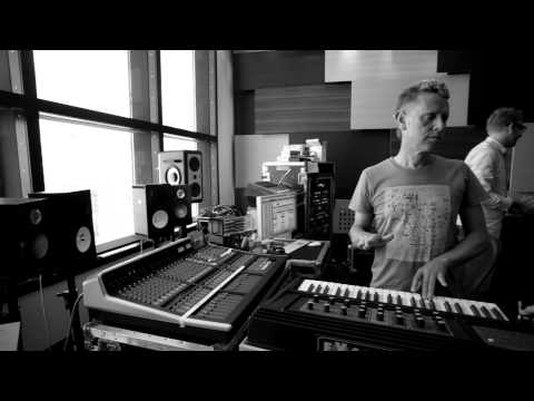 Depeche Mode - The Making Of Delta Machine EPK