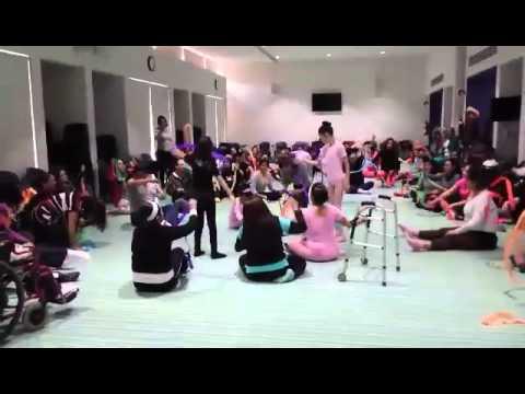 Danzaterapia México - Carmen Merlo - Poza Rica