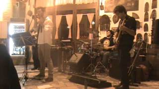 Blues Riders Band (You up set me baby) live