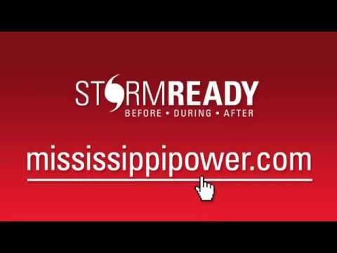 We're Storm Ready, Are You? - Before, During...