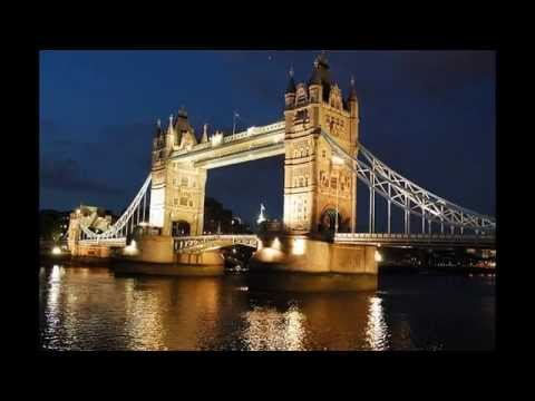London_The Capital City of England_United Kingdom