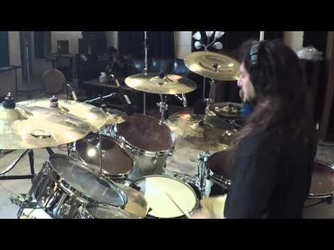 Mike Portnoy Drum Cam -  The Winery Dogs' Oblivion thumbnail