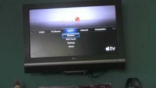 How to install NitoTV on Apple TV 2G
