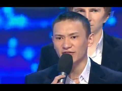 КВН 2012  Казахи   Песня про папу