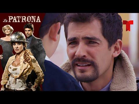 La Patrona | Cap ítulo 10 | Telemundo