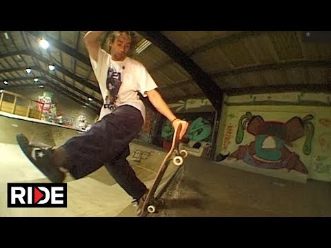 One Hour - All the Blunts with Alex Hallford