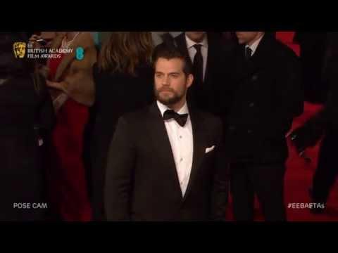 Henry Cavill - BAFTA-2015 Red Carpet