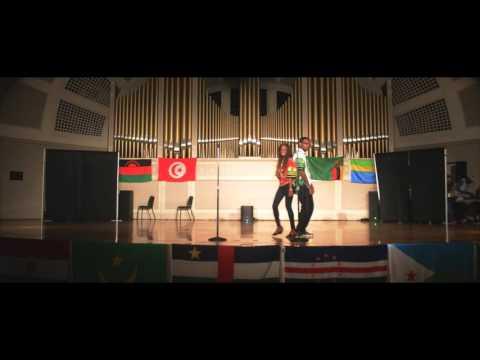 EMU ASA African Cultural Show