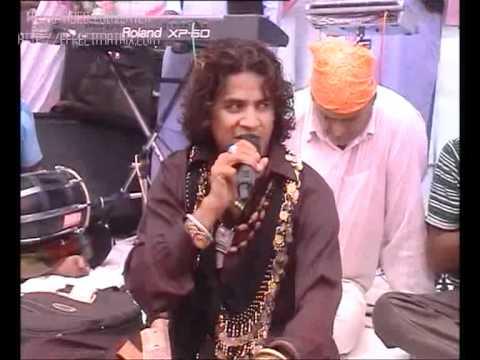 mela baba karim shah ji in phagwara (Vicky Badshah) Tere Ishq...