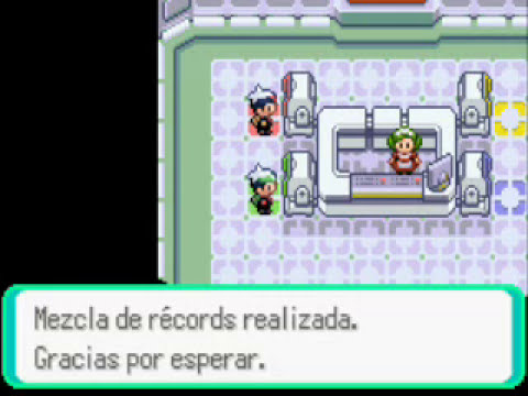 Obtener Ticket Eón - Pokemon esmeralda